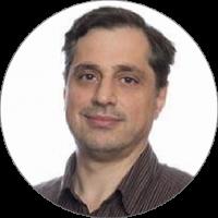 qtis-PhD. Reza Salek